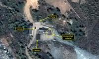 Hình ảnh vệ tinh cho thấy nhiều hoạt động đang diễn ra tại bãi thử hạt nhân Triều Tiên.