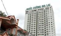Ai chịu trách nhiệm vụ Tân Thuận bán dự án cho Quốc Cường Gia Lai?