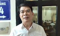 Ông Nguyễn Tiến Dĩnh, Nguyên Thứ trưởng Bộ Nội vụ