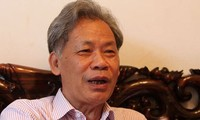 Ông Thang Văn Phúc - Nguyên Thứ trưởng Bộ Nội vụ