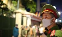 Khám xét nhà riêng, nơi làm việc của Chủ tịch Hà Nội Nguyễn Đức Chung