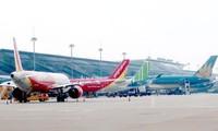 Hiện chưa có hướng dẫn nhập cảnh với người Việt Nam về nước, dẫn tới khó cho cấp phép các chuyến bay quốc tế trong tương lai. Ảnh minh họa.