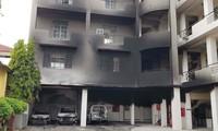 Bình Thuận thông tin vụ người quá khích đập phá công sở