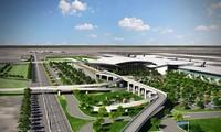 Bàn giao mặt bằng xây dựng sân bay Long Thành trước năm 2021