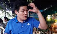 Nghi can Nguyễn Tấn Lương. Ảnh: VnExpress