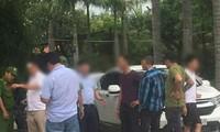 Diễn biến mới nhất vụ giang hồ bao vây xe chở công an ở Đồng Nai