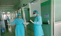 Một công ty ở Đồng Nai tạm dừng hoạt động vì có nhiều người tiếp xúc bệnh nhân 124
