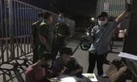 Vụ bắt giữ đoàn xe 'vua': Công an Đồng Nai sẽ làm rõ nếu có sự 'bảo kê'