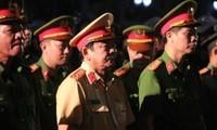 Bộ Công an cách chức Trưởng phòng CSGT Công an Đồng Nai