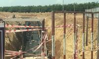 Những hộ dân đầu tiên bàn giao đất cho dự án sân bay Long Thành