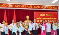 Bí thư Tỉnh đoàn Đồng Nai làm Phó ban Tuyên giáo Tỉnh ủy