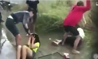 Xử lý vụ hai 'nữ sinh' bị hành hung dã man ở Đồng Nai