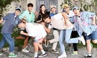 """Netizen tiếc nuối khi """"Thánh phản bội"""" Lee Kwang Soo chính thức rời """"Running Man"""""""