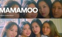 """Bức ảnh ngỡ bình thường của MAMAMOO nhưng soi cận cảnh mới thấy điều bất ngờ """"khó đỡ"""""""