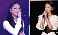 """Netizen """"đào"""" lại clip hát live """"nguyên bản"""" của AMEE và khuyên cô nên làm ngay điều này"""