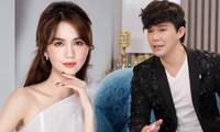 Drama hot nhất showbiz: Nghi vấn Nathan Lee tố Ngọc Trinh vô ơn, quản lý lên tiếng đáp trả