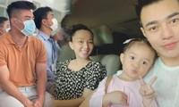 Lê Dương Bảo Lâm thông báo tháng sau sẽ tiếp tục thi bằng lái sau 14 lần thi rớt