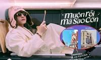 """""""Chơi lớn"""" như Sky, quảng bá hình ảnh của Sơn Tùng M-TP ở 2 quốc gia châu Á"""