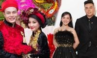 """Nhìn gia đình viên mãn của Lê Dương Bảo Lâm để thấy tầm quan trọng của """"nóc nhà"""" vững chắc"""
