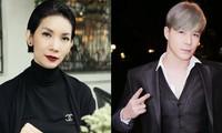"""Hết Cao Thái Sơn, Nathan Lee lại """"tuyên chiến"""" với Xuân Lan và YouTuber Trinh Phạm"""