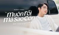 """""""Muộn Rồi Mà Sao Còn"""": Sơn Tùng M-TP trở về đúng bản ngã đáng yêu, hát rõ lời nhất có thể"""