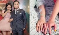 """Karik khoe đang """"tay trong tay"""" bên một người con gái, netizen đồng loạt gọi tên Miu Lê"""