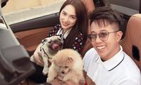 Matt Liu xóa con số kỷ niệm với Hoa hậu Hương Giang, cặp đôi chính thức đường ai nấy đi?