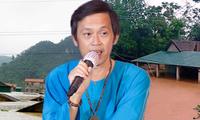 Nghệ sĩ Hoài Linh trao xong 15,2 tỷ, dư luận vẫn chỉ trích chiến dịch giải ngân chữa cháy