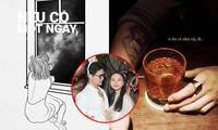 Rộ nghi vấn Ngô Thanh Vân và Huy Trần rạn nứt tình cảm, liên tục đăng story tâm trạng?