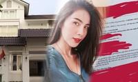 Đưa bằng chứng thanh minh, Thủy Tiên bị netizen soi tiếp loạt lỗi về chuyện xây nhà mới