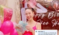 Gây tranh cãi vì tổ chức tiệc sinh nhật rình rang trong mùa dịch, Minh Hằng nói gì?