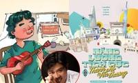 """Nguyễn Văn Chung sáng tác """"Bài Ca Khu Cách Ly"""" nhằm mang đến tinh thần lạc quan tích cực"""