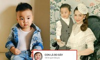 Chỉ cần đúng 10 video, kênh YouTube của bé Bo - con trai Hòa Minzy đã đạt nút Bạc