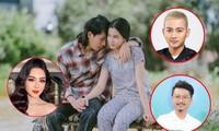 Hoài Lâm và nhiều sao Việt động viên Jack sau bài đăng thừa nhận có con với Thiên An