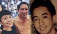 """Cộng đồng mạng xôn xao hình ảnh thời trẻ của bố Gil Lê, vẻ điển trai """"không phải dạng vừa"""""""