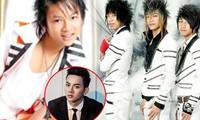 Hoài Lâm từng muốn là thành viên nhóm HKT nhưng tự ti vì không thể vừa hát vừa nhảy