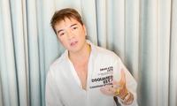 """Đàm Vĩnh Hưng thách thức bà Phương Hằng khi bị tố """"ém"""" 96 tỉ tiền từ thiện trên livestream"""