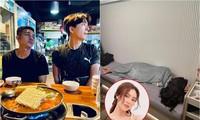 Sức khỏe của dàn cast Running Man trở về từ Hàn Quốc: Ai cũng xơ xác trừ một người khỏe re