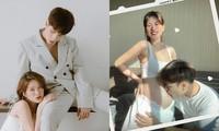 JayKii và hotgirl Trương Hoàng Mai Anh bất ngờ thông báo có em bé sau gần 4 tháng hẹn hò