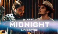 Tạm quên nỗi lo mùa dịch với ca khúc mang thông điệp tích cực từ Liam Payne và DJ Alesso