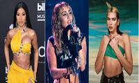 Bản tin US&UK: Miley Cyrus, Dua Lipa sắp trở lại; Cardi B sẽ có hit No.1 tiếp theo?