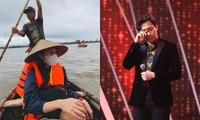 Thủy Tiên kêu gọi được hơn 30 tỷ đồng, Trấn Thành tiếp bước gây quỹ cứu trợ miền Trung