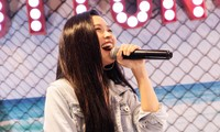 """Suni Hạ Linh khuấy động sự kiện thời trang với bản remix """"Không sao mà, em đây rồi"""""""