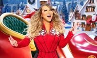 """Thấy """"chị đại"""" Mariah Carey trồi dậy trên đỉnh Billboard là hiểu, Giáng sinh gần lắm rồi!"""