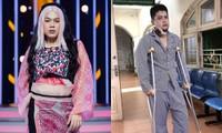 Long Chun nuối tiếc vì không kịp hóa thân thành Đại Nghĩa, quyết chiến thắng bệnh tật