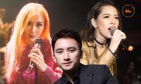 Phan Mạnh Quỳnh, Orange... cùng loạt nghệ sĩ phản đối quyết liệt việc bỏ quy định hát nhép