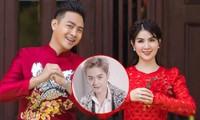 """Hết diễn viên Huỳnh Anh đến ca sĩ Thanh Duy """"cà khịa"""" bạn bè vì tình huống trùng tên hài hước"""