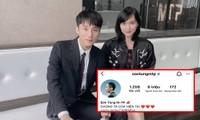 Sau khi Thiều Bảo Trâm hủy theo dõi, Instagram của Sơn Tùng M-TP vượt mốc 6 triệu follower
