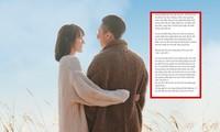 Giữa tin đồn tình cảm, netizen xôn xao với email tỏ tình được cho là gửi đến Sơn Tùng?