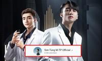 Sơn Tùng M-TP chính thức trở thành nghệ sĩ Việt đầu tiên đạt 8,5 triệu subscriber trên YouTube